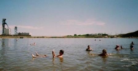 фото соль-илецк курорт